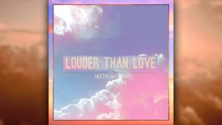 Tokio Hotel - Louder Than Love (Instrumental)