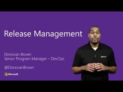Pipeline Automation with Release Management Service