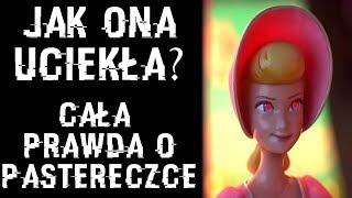 TOY STORY 4 - Ucieczka Pastereczki! | OBSZERNA ANALIZA ZWIASTUNA CZ.2!
