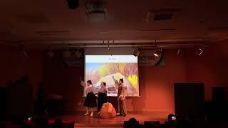 한국관광대학교 관광일본어과 제8회 일본어연극제 - 놀부…