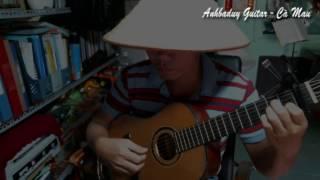 Hướng dẫn điệu Bossa nova (Guitar) - Anhbaduy Guitar Cà Mau