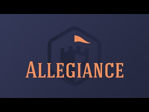 Allegiance | Homeport Christian Church