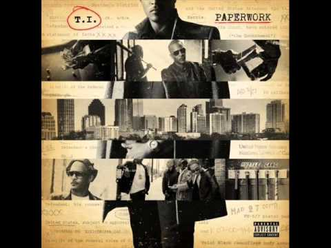 T.I. - New National Anthem (Feat. Skylar Grey) - Paperwork: The Motion Picture