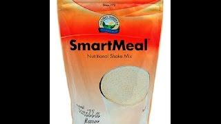 # Витаминно  Белковый Коктейль # Vitamin Protein Shake