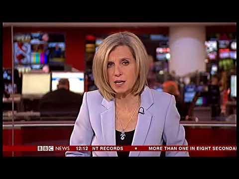 BBC News 25 January 2018