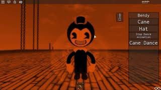 Happy Birthday Bendy song ROBLOX