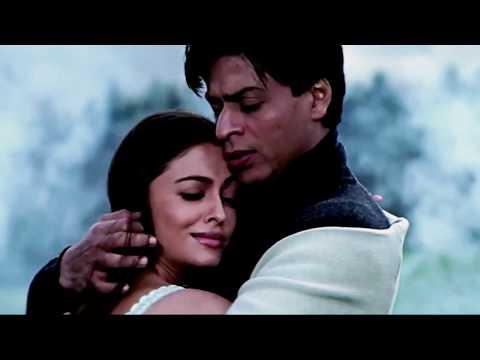 SRK & Aishwarya |  Yeh Hum Aa Gaye Hain Kahan