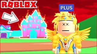 BUYING MEEPCITY'S NEW CASTLE!!! 😱 ROBLOX ?