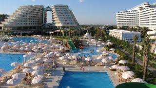 Турция сезон 2020 / Сертификация отелей