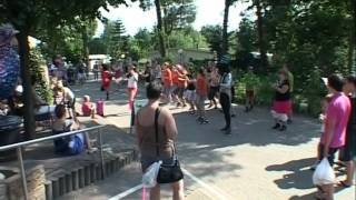 Ackersate FlashMob 2012
