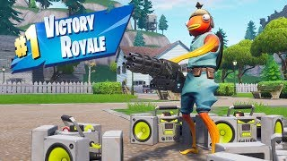 How To Get Wins in Fortnite