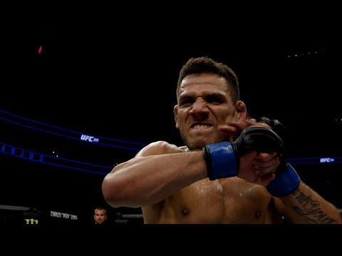 The Ultimate Fighter Finale: Rafael Dos Anjos - I Have A Big Challenge Ahead of Me
