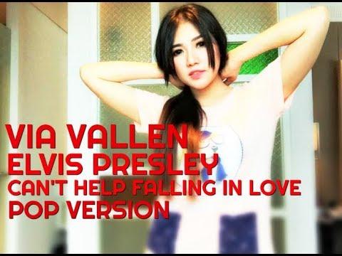Can't Help Falling In Love - Elvis Presley Cover By Via Vallen