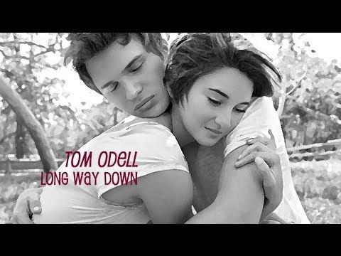 Long Way Down Tom Odell TRADUÇÃO (TFIOS) A Culpa é das Estrelas (Lyrics Video)HD