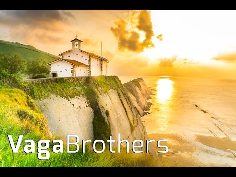 What is the Basque Country? | Vagabrothers Travel Vlog #1