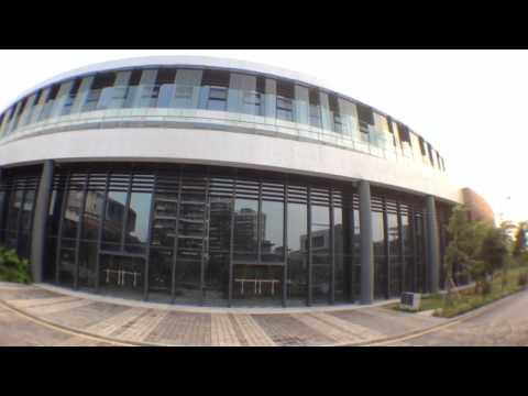 Shenzhen QSI New Campus