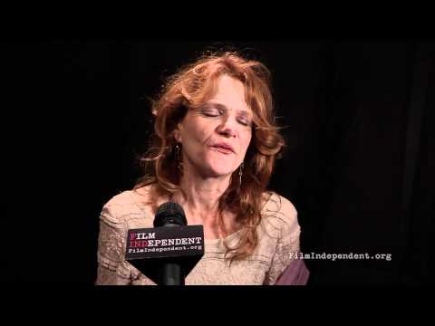 Dale Dickey Winter's Bone Best Supporting Female Winner Back Stage 2011 Independent Spirit Awards