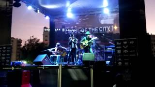 Adat By Arsh The Band in Dubai