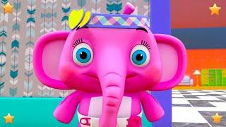 Video Ten Little Indian Boys | Children Nursery Rhymes | Kindergarten Songs For Kids by  Little Treehouse download MP3, 3GP, MP4, WEBM, AVI, FLV Juni 2018