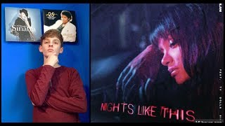 Ty Dolla $ign & Kehlani - NIGHTS LIKE THIS First REACTION/REVIEW