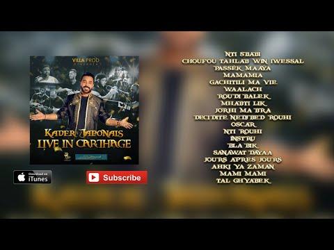Kader Japonais - Live in Carthage (Full Album)