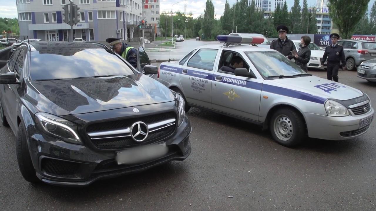 Дорожный патруль №18 (эфир от 14.06.2017) на БСТ