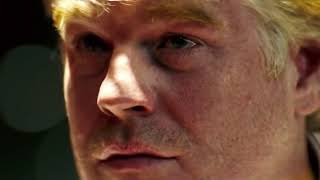 Phillip Seymour Hoffman - Mission Impossible 3 threat scene