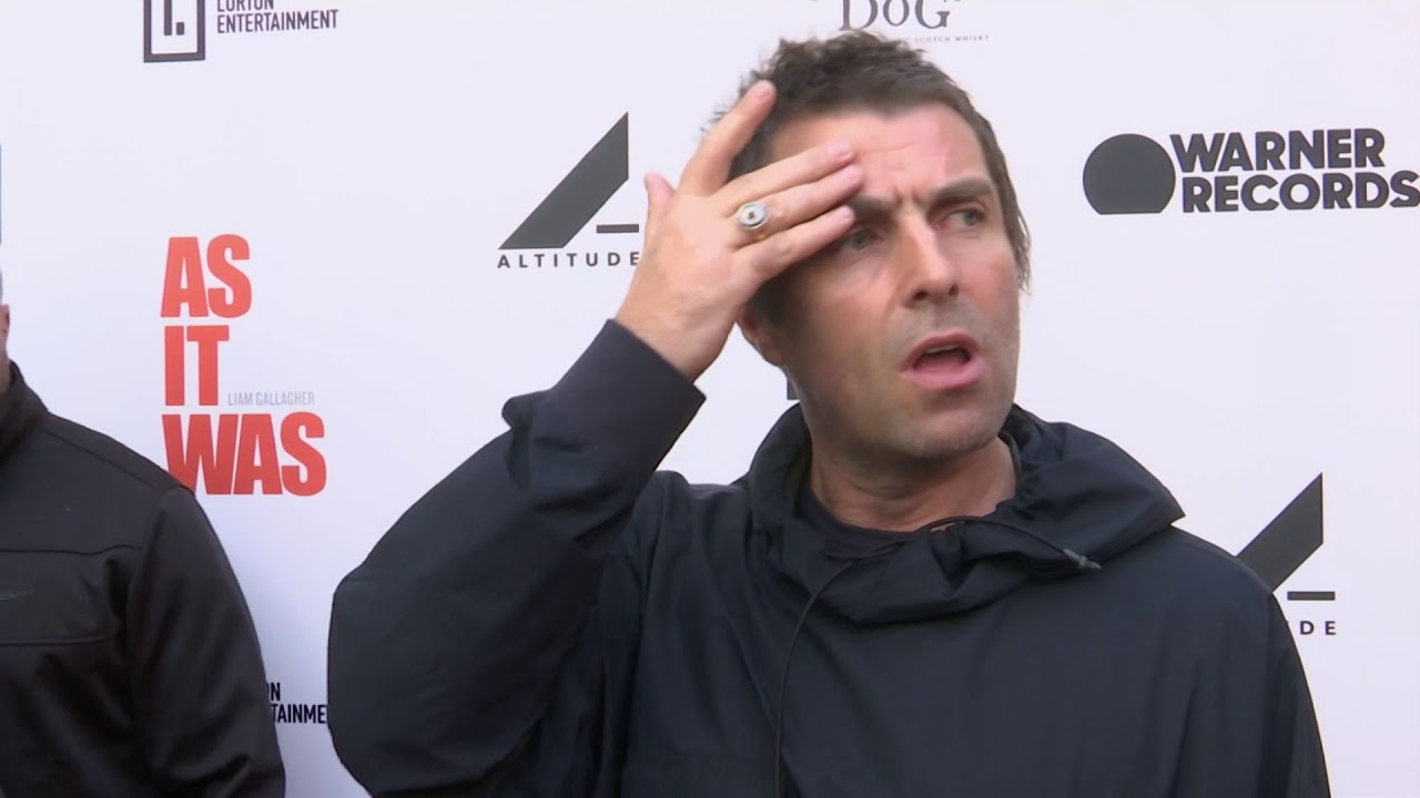 Liam Gallagher threatened Noel's daughter after wife called
