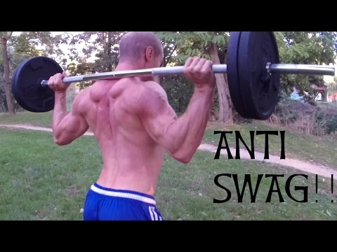 Musculation Dissidente ! (Anti SWAG) 100% naturelle -Muscu Dissidente #1- L'esprit Viking