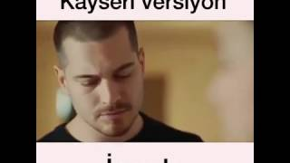 (içerde KAYSERİ VİDEO )