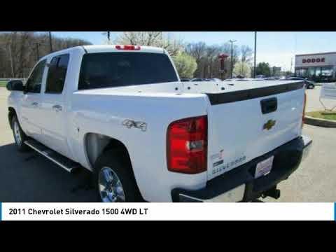 2011 Chevrolet Silverado 1500 Henderson,Evansville,Mt Vernon,Owensboro,Newburgh P18027