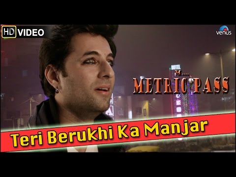 Teri Berukhi Ka Manjar Full Video Song |...