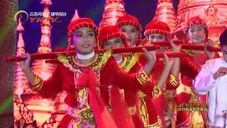 缅甸国宝级艺术《木偶舞》