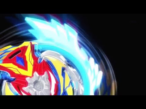 Valt vs Norman - Beyblade Burst God AMV thumbnail