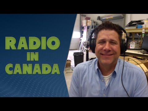 Radio in Canada, eh? with Tyler Everitt - TWiRT Ep. 405