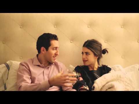 Love and Fungus: Leandra Medine & her husband, Abie