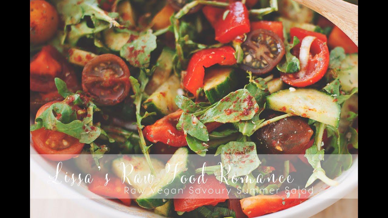 Lissa S Raw Food Romance French Dressing Recipe