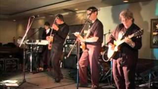 """I Dig Love"" - The Mockers at George Harrison Tribute 2011"