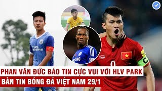 VN Sports 29/1   HOT: Martin Lò chia tay CLB Phố Hiến,Công Vinh thi đấu cùng siêu sao Ngoại Hạng Anh