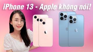 iPhone 13: những điều Apple không nói với bạn trong sự kiện