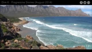 Dim K - Progressive Stories 019 (August 2014) on Pure.fm
