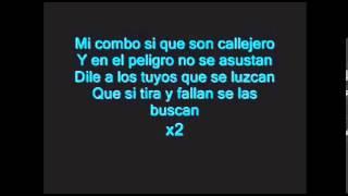 combo callejero -plan b ft ñengo flow , cosculluela