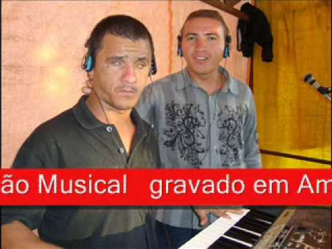 A LUA E O SOL OBSESSÃO MUSICAL