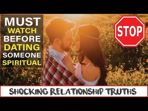 Spiritual online dating