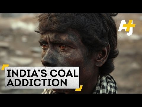 India's Coal Rush Triggers Climate-Change Fears