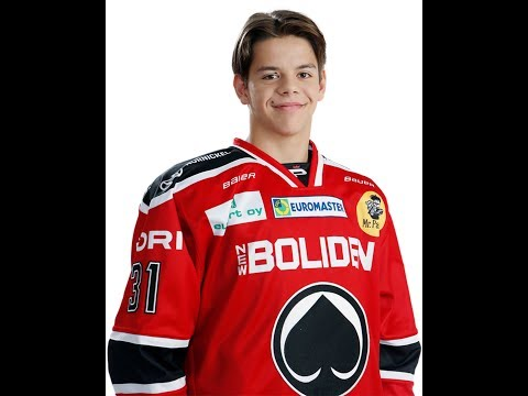NHL DRAFT: Canadiens first round pick