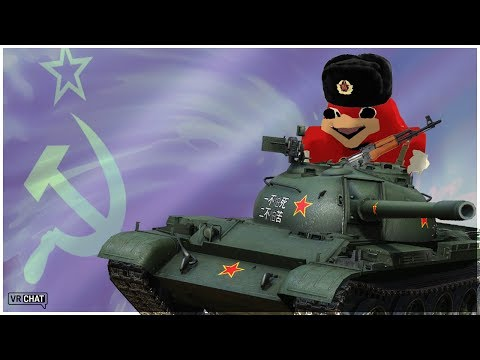 [VRChat] RUSSIAN KNUCKLES (ORIGINAL FULL!)