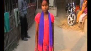 कटिहार आजमनगर प्रखंड गढ़बधवा गाँव में नाबालिक लड़की ने २६ साल के युवक से शादी कर सबों को चौका दिया