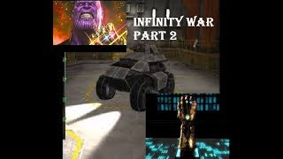 Motor wars 2 - infinity war - parte 2 - EL HACKER!!??