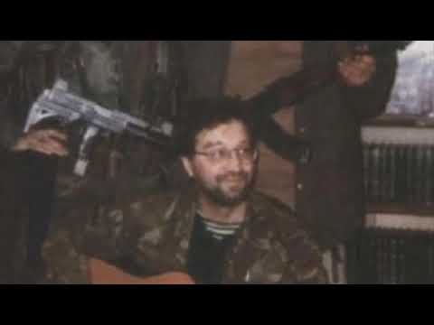 Российские знаменитости, побывавшие на войне